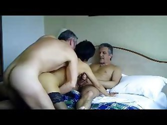 Homemade Threesome - Videos Compilations 03