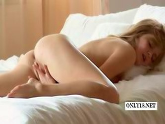 Orgasm Of 18 Years Teen Beauty Audrey
