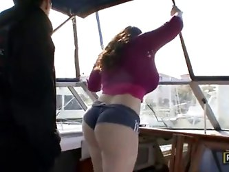 Daphne Rosen  Big Ass Boat Ride