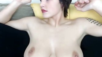 sindy1111 intimate clip on 01/21/15 06:14...