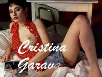 The Best Of Cristina Garavaglia