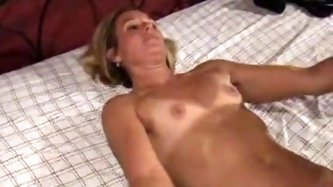 Swingers fuck in front of their spouse and...