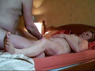 Granny anal fucking part 10