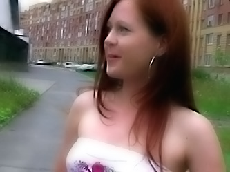 18 Teen Redhead Anal Fucked Outs...