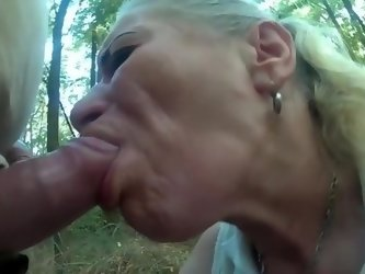 FCH - Pumped cock use poor hooker mouth...