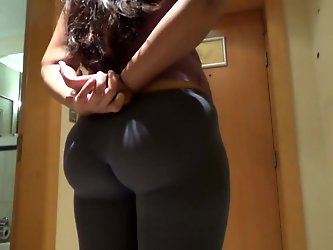 Fucking an Indian Aunty #4