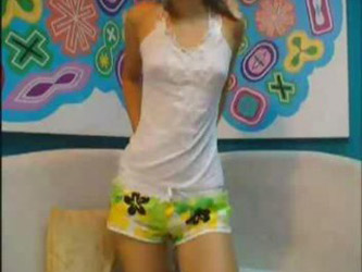 Ukrainian WebCam ValerieBabe