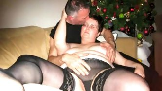 Dutch cuckold couple. watching another man...