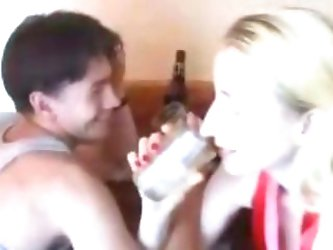 Drunk Granny Mother Fucked mature mature...
