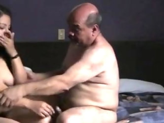 Indian prostitude girl fucked by oldman in...