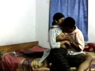 Desi private tuition teacher Panna master...