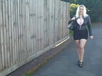 British Blonde Hotwife Luv 2 Cuc...
