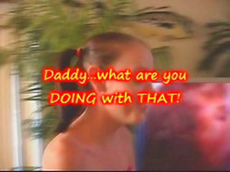 Daddy Caught By Teen Daughter s...