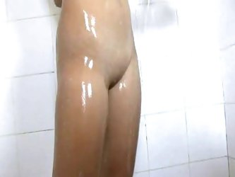 asian fuck shower 2