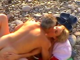 HidCams rus BEACH COUPLE 12 - NV