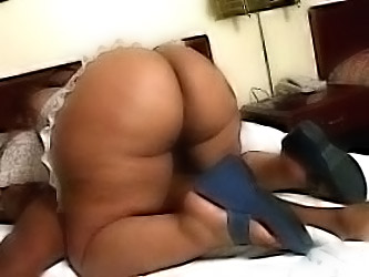 A Damn Good  Piece Of Bbw Ass